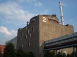 Украйна – Втори блок на Запорожската АЕЦ отново е в строя