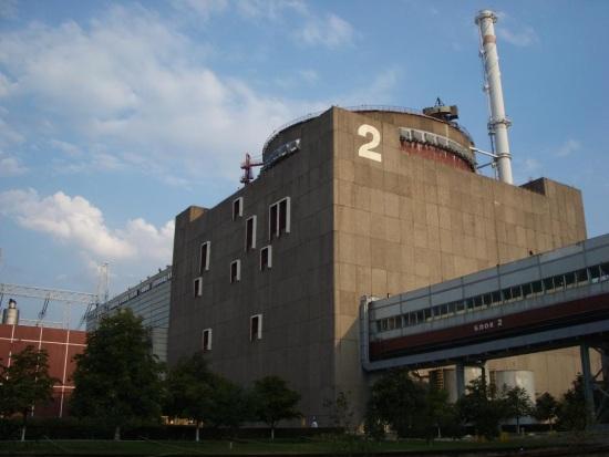 Украйна – Енергоблок №2 на Запорожската АЕЦ бе изключен за извършване на текущ ремонт