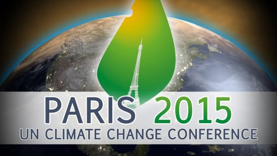 Парижкото споразумение за климатичните промени влиза в сила през ноември