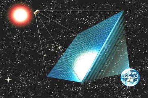 Японците създават технология за получаване на енергия от космоса