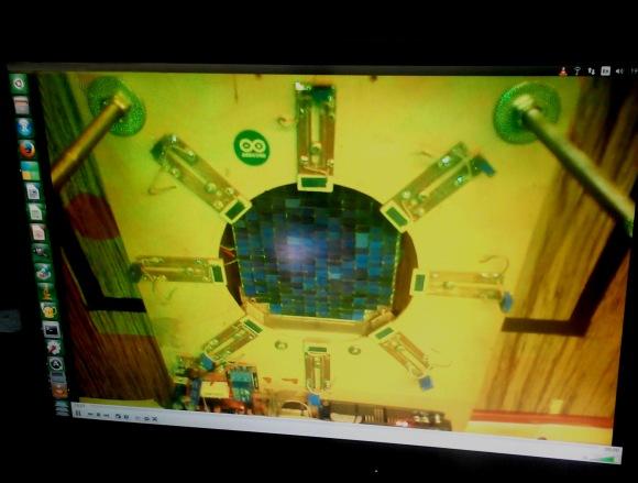 РКК «ЭНЕРГИЯ» извърши експеримент за предаване на енергия на разстояние 1,5 километра без използване на проводници