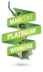 Три платинени награди за ASE в международния конкурс MARCOM AWARDS