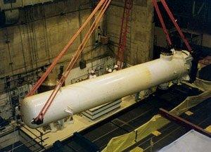 AREVA ще достави 12 подгревателя ниско налягане (ПНН) на АЕЦ Palo Verde в САЩ