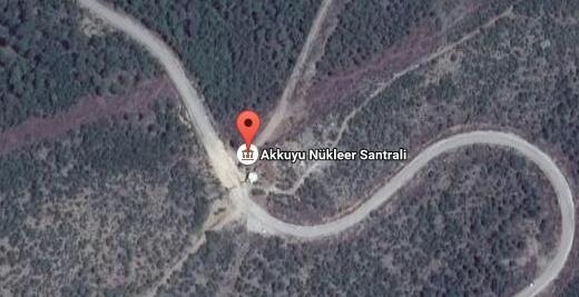 """Tурция – ускоряват изкопните дейности на АЕЦ """"Аккую"""""""