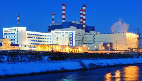 Четвърти блок на Белоярската АЕЦ с реактор на бързи неутрони БН-800 бе сдаден за промишлена експлоатация