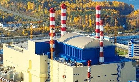 """Енергоблокът с реактор БН-1200 може да се """"впише"""" в габаритите на зданието на БН-800"""