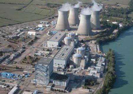 Франция – АЕЦ Bugey – Регулаторът удължи срока за проверките на 5-ти енергоблок