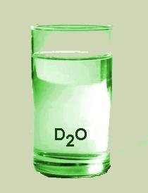 Иран е превишил тавана за налична тежка вода (D2O) в страната със 100 килограма