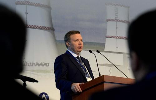 """Кирил Комаров: Ядрената енергетика дава 38% от всичката """"зелена енергия"""""""