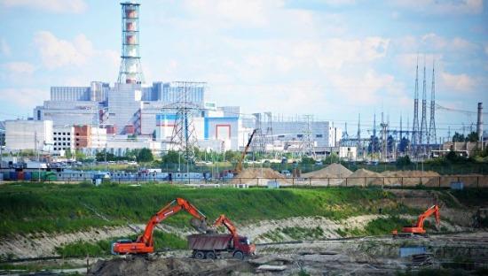 Започнаха реални строителни дейности на площадката на Курската АЕЦ-2