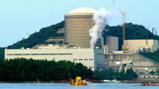 Япония – още един блок получи разрешение за ПСЕ над проектните 40 години