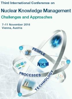 В МААЕ започва Международна конференция по управление на ядрените знания