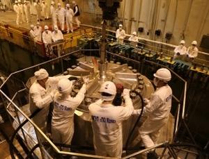В радио-химичния завод на ПО «Маяк» започна преработването на ОЯГ от ядрени подводници