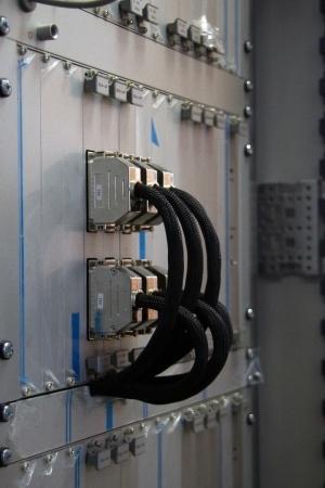 СНИИП произведе и изпрати за АЕЦ Тянван в Китай системата за контрол на реактора