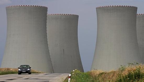 """Чехия – Проблемите с първи блок на АЕЦ """"Темелин"""" продължават."""