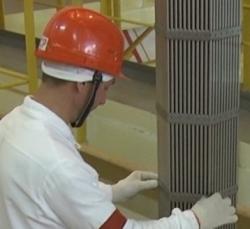Още три енергоблока на Запорожската АЕЦ ще бъдат заредени с гориво на Westinghouse