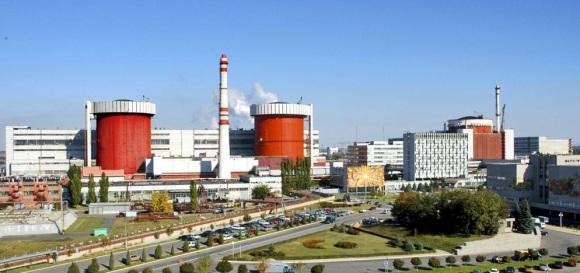 Спряха втори енергоблок на Южно Украинската АЕЦ за ППР и зареждане с гориво на Westinghouse