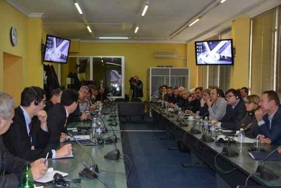 Дейностите по извеждане на спрени ядрени мощности бяха обсъдени на международен форум в Козлодуй