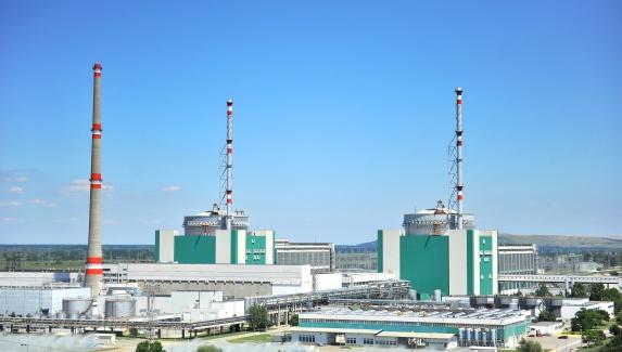 """Дейностите по проекта за удължаване срока на експлоатация на Шести блок на АЕЦ """"Козлодуй"""" вървят по график – прессъобщение"""