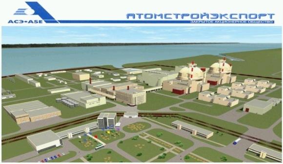 """АО """"Атомстройэкспорт"""" получи днес пълната сума от НЕК ЕАД по арбитражното решение за АЕЦ """"Белене"""""""