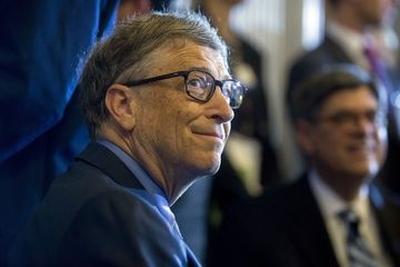 """Билл Гейтс и приятели са готови да поразвържат кесиите си за """"зелената"""" енергетика"""