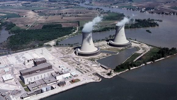 """САЩ – Лицензията на втори блок на АЕЦ """"Fermi"""" бе удължена до 2045 година"""