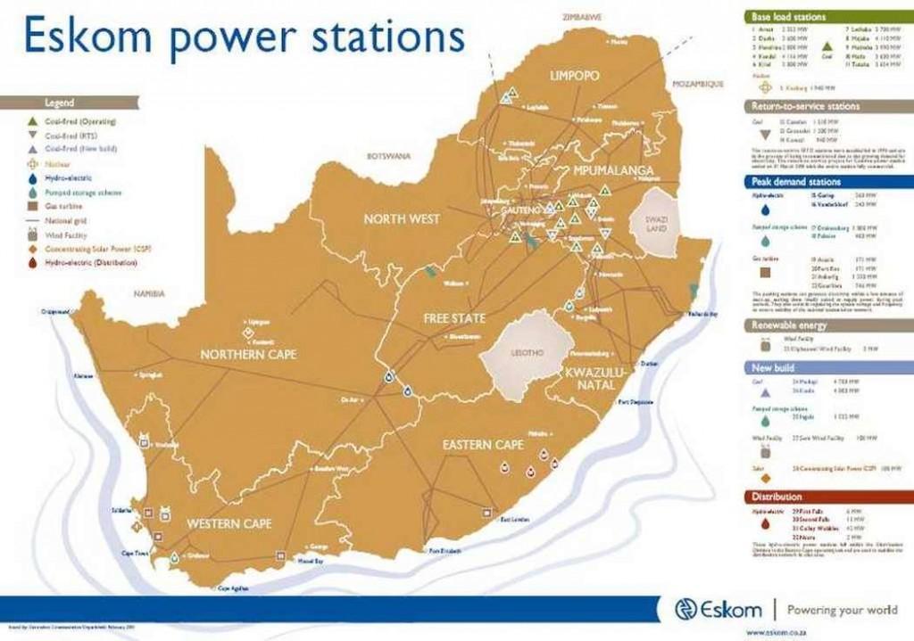 Росатом ще участва в търга за строителството на АЕЦ в ЮАР