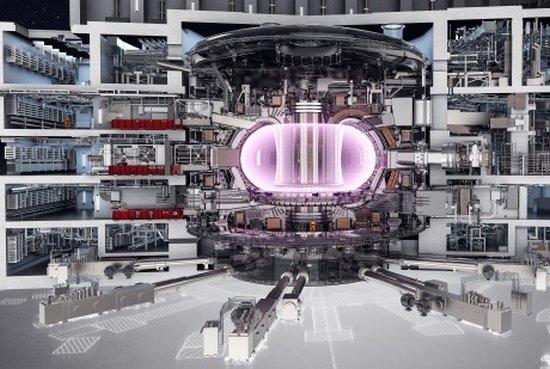ITER – Още в началото на изграждането на реактора се изчистват решенията за извеждането му от експлоатация след 2042 година