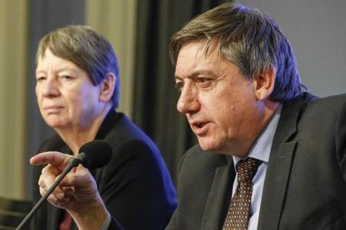 Белгия и Германия ще обменят информация за състоянието на атомните си електроцентрали