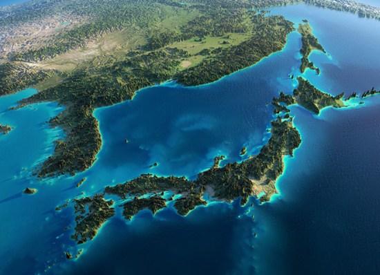 Япония изследва възможността за погребване на РАО на остров в Тихия океан