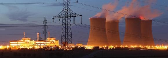 """Чехия – АЕЦ """"Темелин"""" – Пуснаха реактора на първи енергоблок"""