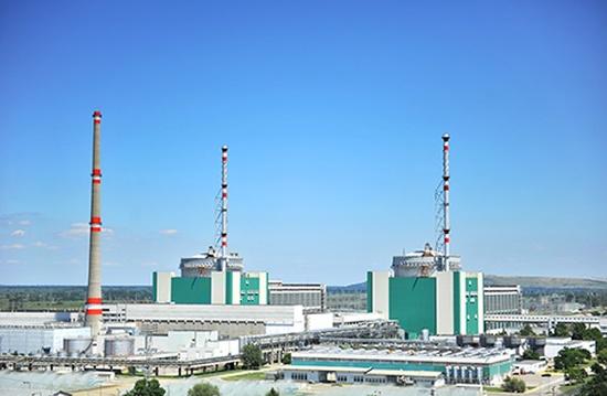 """АЕЦ """"КОЗЛОДУЙ"""" изпълни годишния план за производство на електроенергия"""