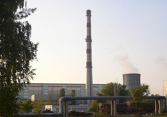 Трети енергоблок на Нововоронежската АЕЦ бе окончателно спрян