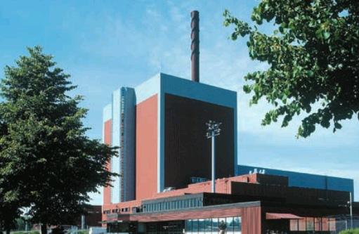 """Финландия – Поради проблеми с турбината и генератора спряха втори блок на АЕЦ """"Олкилуото"""""""