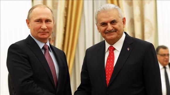 """Турция разчита първи блок на АЕЦ """"Аккую"""" да бъде въведен в експлоатация през 2023 година"""