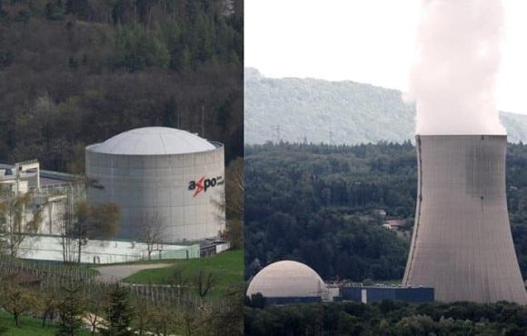 Три швейцарски енергоблока са отново във фокуса на вниманието на ядрения регулатор