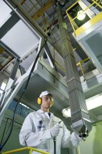"""Руската компания ТВЕЛ подписа договор за доставка на ядрено гориво – ТВС-квадрат за АЕЦ """"Рингхалс"""" в Швеция"""