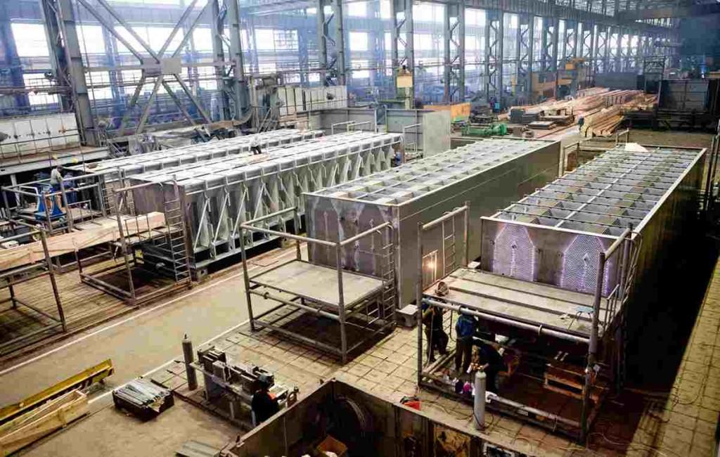 Украйна – Энергоатом и Турбоатом подписаха договор за модернизиране кондензатора на 3-ти блок на Запорожската АЕЦ