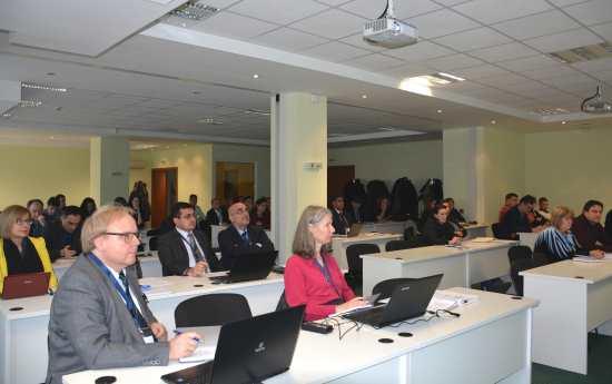 ДП РАО бе домакин на международен семинар под егидата на МААЕ – прессъобщение