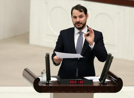 В Турция значително е усилена сигурността на енергийната система