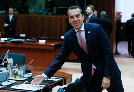 """Австрия – Канцлерът обяви, че страната започва """"екологична революция"""" в енергетиката"""