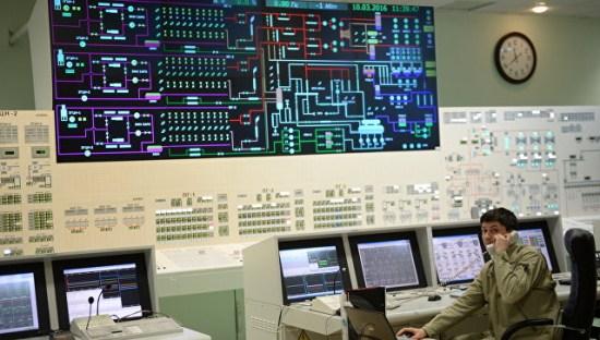 Завърши ППР на четвърти блок с БН-800 на Белоярската АЕЦ
