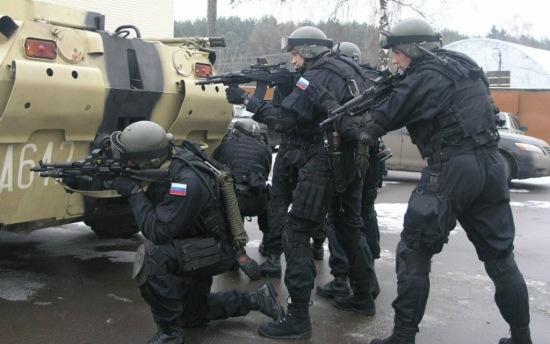 В Русия влиза в сила законът за антитерористична защита на ядрените обекти