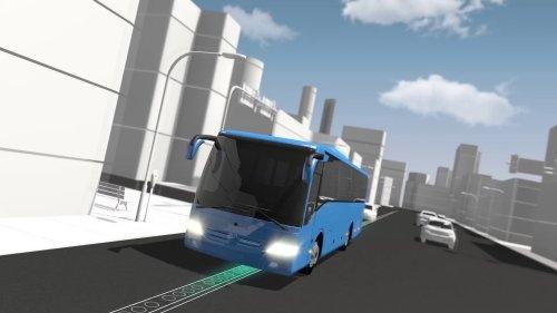 В Израел започва строителството на първия в света път, който да зарежда акумулаторите на електрическия транспорт по време на движение