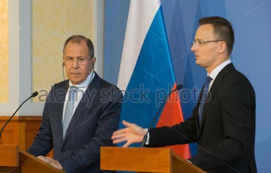 """Унгария потвърди готовността си да продължи работата по разширяване на АЕЦ """"Пакш"""""""