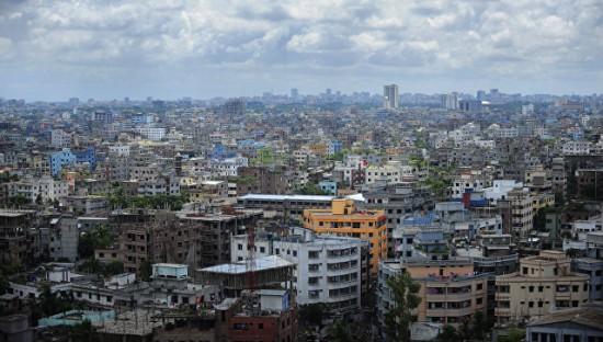 """Русия отпуска държавен кредит на Бангладеш за изграждане на АЕЦ """"Руппур"""""""