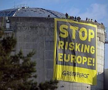 Франция предприе ключова стъпка към затваряне на най-старата си АЕЦ.