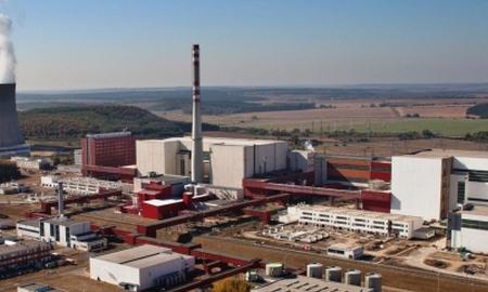 """Rusatom Service оказва експертна помощ при пускането на трети блок на словашката АЕЦ """"Моховце"""""""