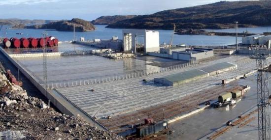 """До 2019 година """"Росатом"""" ще осигури безопасното дълготрайно съхраняване на демонтираните реакторни модули от 39 ядрени подводници"""