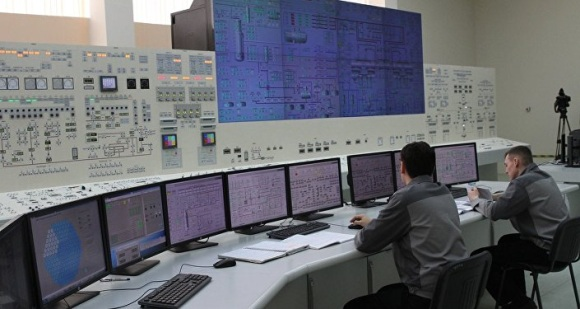 НВАЕЦ приема стажанти – специалисти от строящата се Беларуска АЕЦ